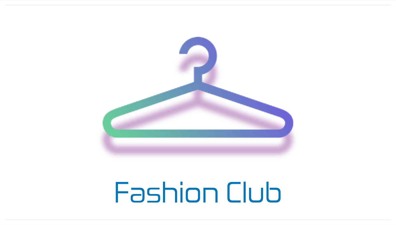 Fashion Club Logo
