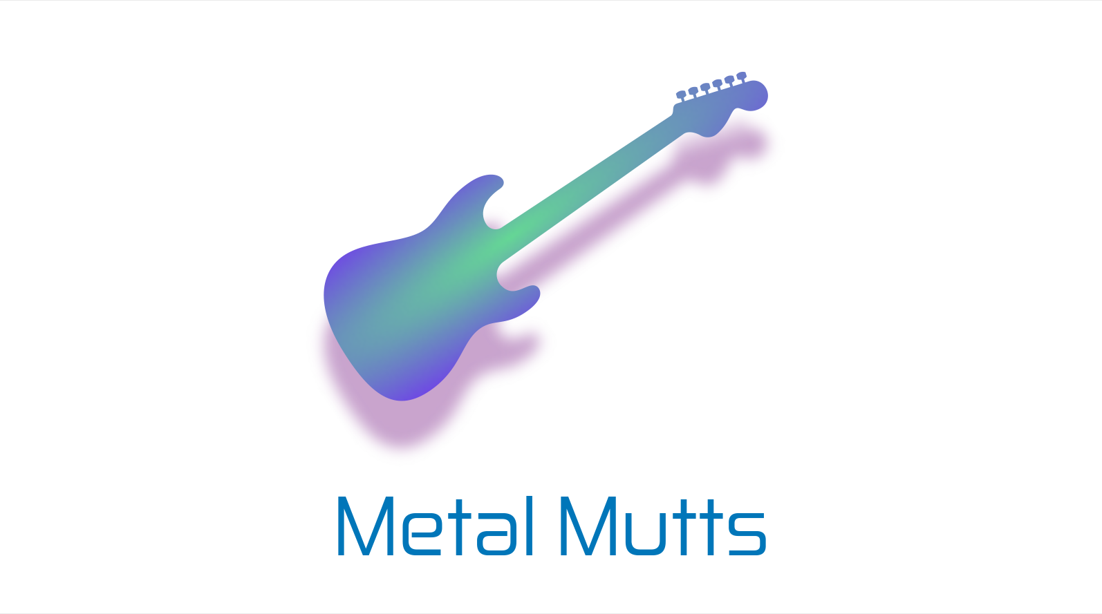 Metal Mutts Logo
