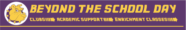Beyond the School Day Logo